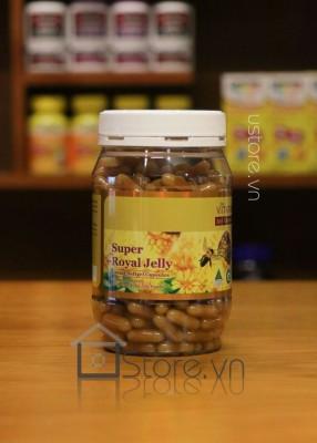 Sữa-ong-chúa-Super-Royal-Jelly-Vitatree-1600mg-Úc-02
