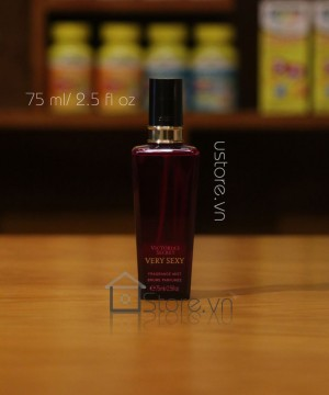 Victoria's Secret very sexy body mist brume 75ml