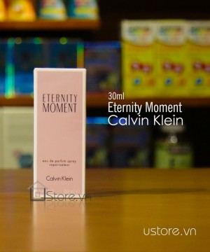 Nước hoa nữ Calvin Klein Eternity Moment