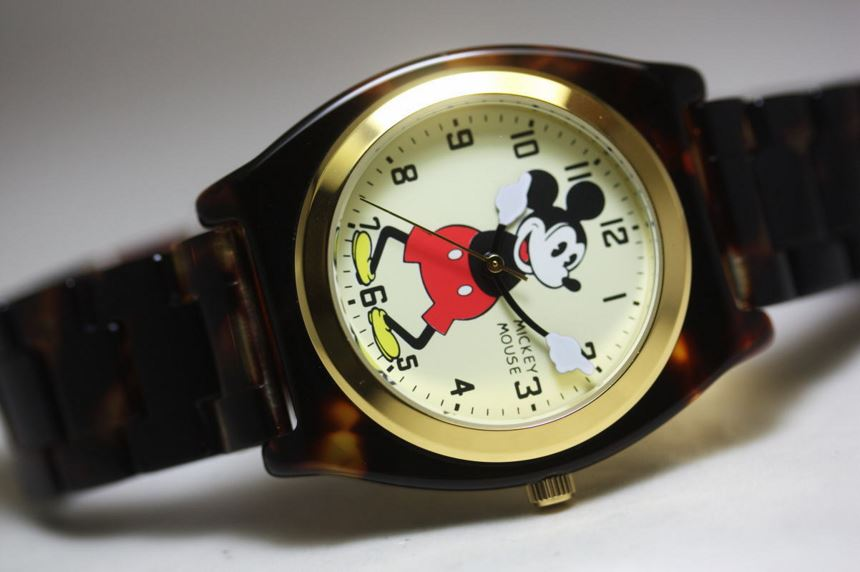 Timex-mickey-Mouse